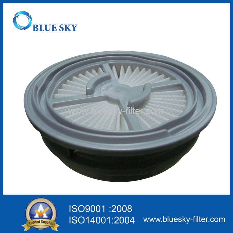 Cylinder Hepa Filter Fabric for Vacuum Cleaner