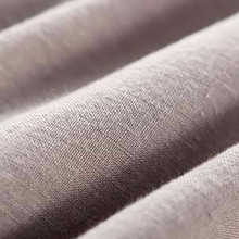 marketing sales high quality cheap woven plain dyed flax table cloth linen fabric customized accepted