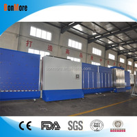Insulating Glass Full-Auto Silicone Sealant Machine Production Line