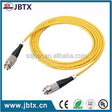FC PC/UPC/APC jumper joint or welding 12 core optical fiber cable