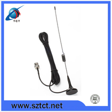 Best sales car radio 5dbi wireless magnetic antenna