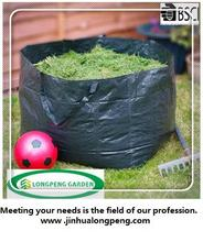 Collapsible Garden And Lawn Leaf/Grass Bag