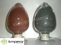 Micaceous Iron Oxide Red/Grey