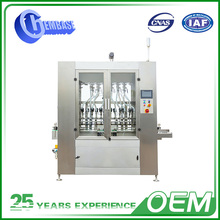 2017 New Design Clean Easily Drinking Water Bottling Machines