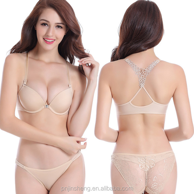 New Arrival Hot Images Women Sexy Bra Underwear