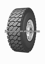 super quality discount OTR tires with new unique pattern