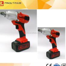 High quality 4600r.p.m impact wrench