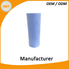 Printed Nonwoven disposable dry wipes/non-woven dry cleaning cloth/household wipe roll