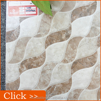 Bathroom Floor tiles,3d Floor Tiles Price In Foshan