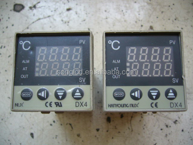 Temperature Controller HANYOUNG DX4 with warranty
