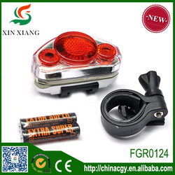 Factory price bike bicycle light, bicycle light led, bicycle tail light