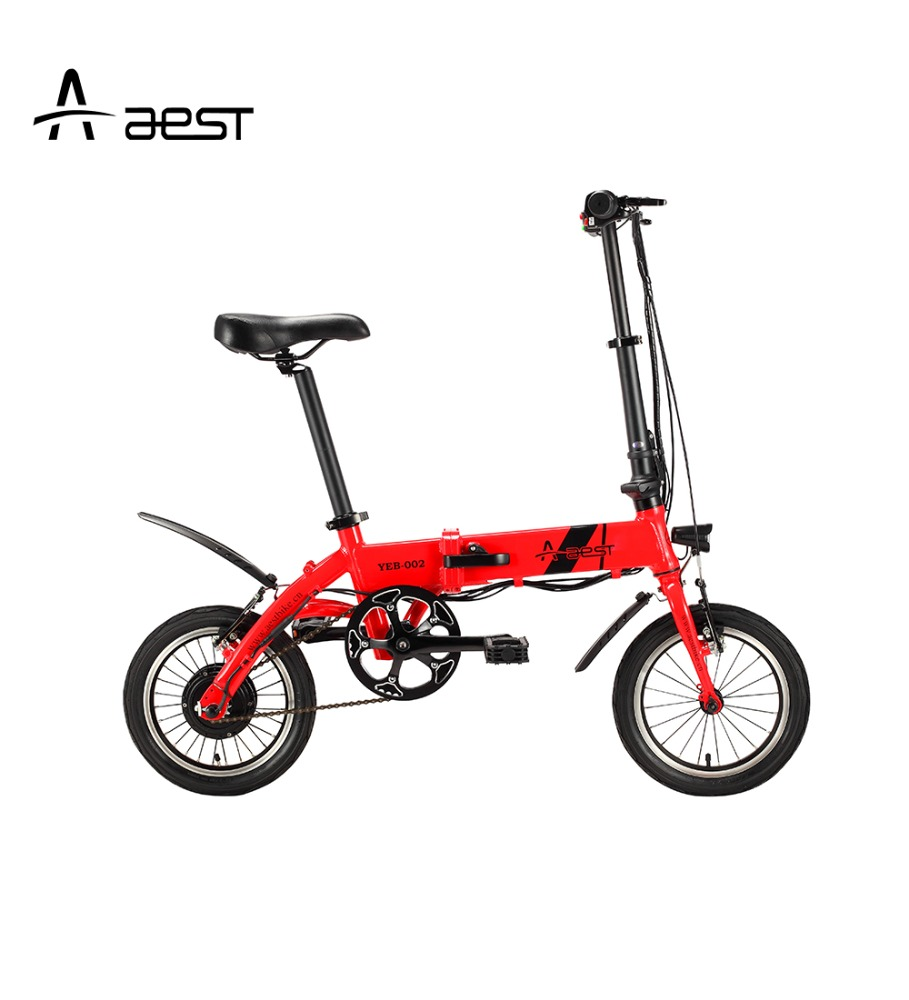 500w cheap ebike electric bike 36v lithium battery ebike <strong>folding</strong>