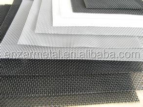 stainless steel insect screen/security window screen mesh/window screen cloth