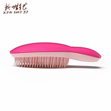 Hair beauty care scalp massager comb