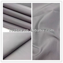 100% polyester memory jacket fabric material