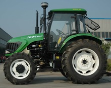 75HP 80HP 85HP 90HP 95HP 100HP 120HP 4WD Agricultural Farm Wheel Tractors for sale