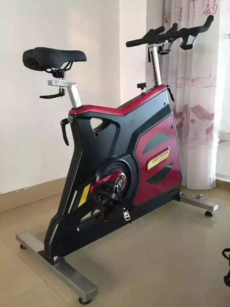 Factory price Spinning Bike for Gym Fitness Equipment Cardio Fitness Equipment