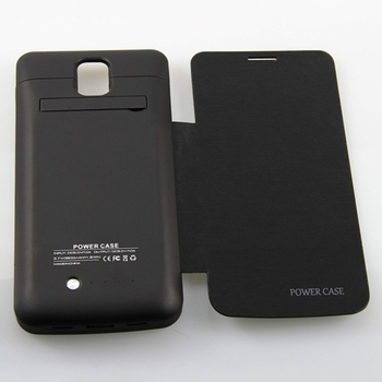 4200mAh For Samsung Galaxy Note 3 Battery Charger Case with Stand