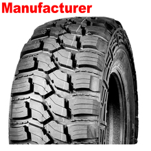 off road rims and tire packages LT265/75R16 wheels and tires package