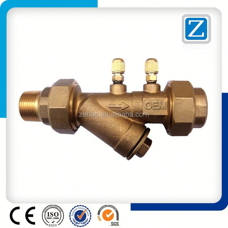 High Quality Brass Valves For Water