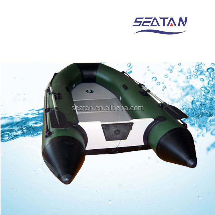 emergency inflatable boat with CE made in China