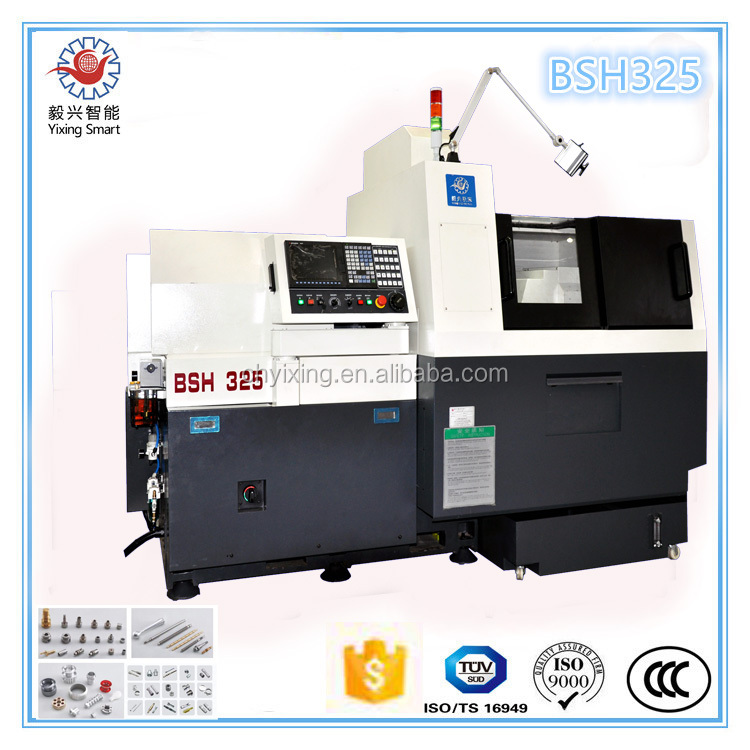Multi-axis linkage 5 axis cnc high speed milling machine with USB interface