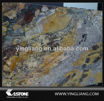Baeche devendore blue granite slab