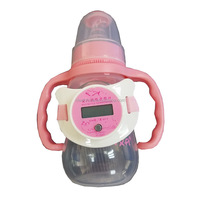 Compatible Quality Smart Baby Bottle Instant Read Digital Thermometer