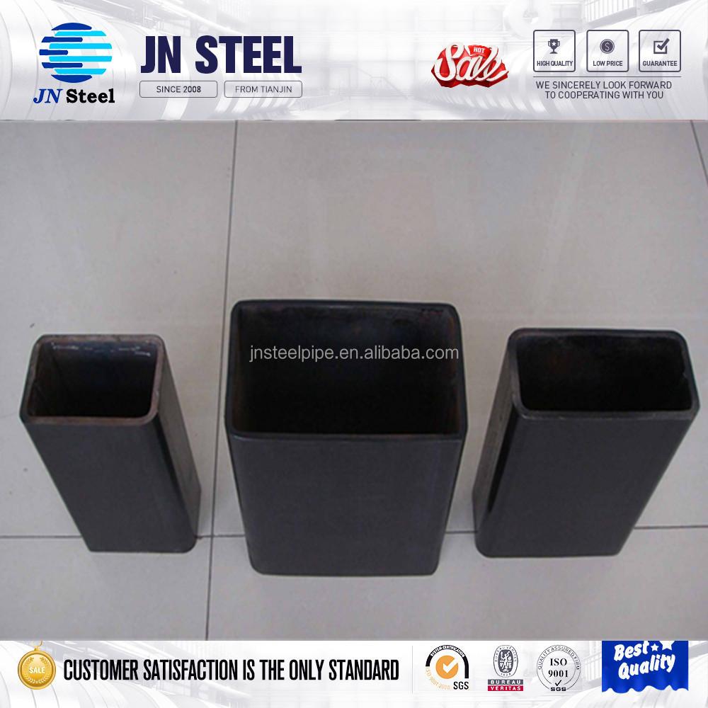 new products 50 x50 80 x 80 end cap square steel pipe tube