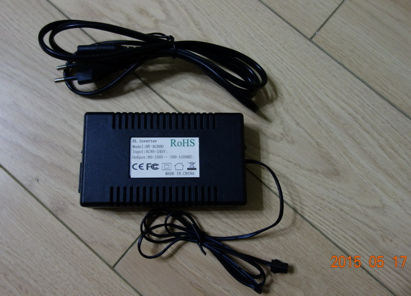 HY-AC10000 EL INVERTER / HY-AC10000 EL Backlight INVERTER / HY-AC100W EL BACKLIGHT INVERTER