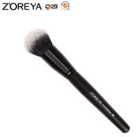 medium cosmetic kits matte handle brush makeup oval