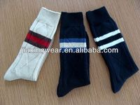 Anti-Bacterial hand made socks men for footwear and promotiom,good quality fast delivery