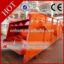HSM Best Price Good Performance tumbler dewatering vibrating screen