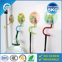 2016 New product broom holder eucalyptus wood stick/handle for sale