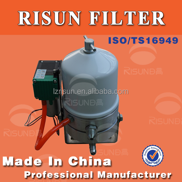 Centrifugal Lube Oil Cleaner APPLICATION automotive mining(light duty )&construction equipment RG020 centrifuge oil lube filters