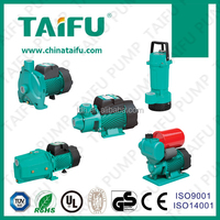 ALL PUMPS SALES PROMOTION!!!! TAIFU hot sell copper wire brass impeller the best quality centrifugal water pump