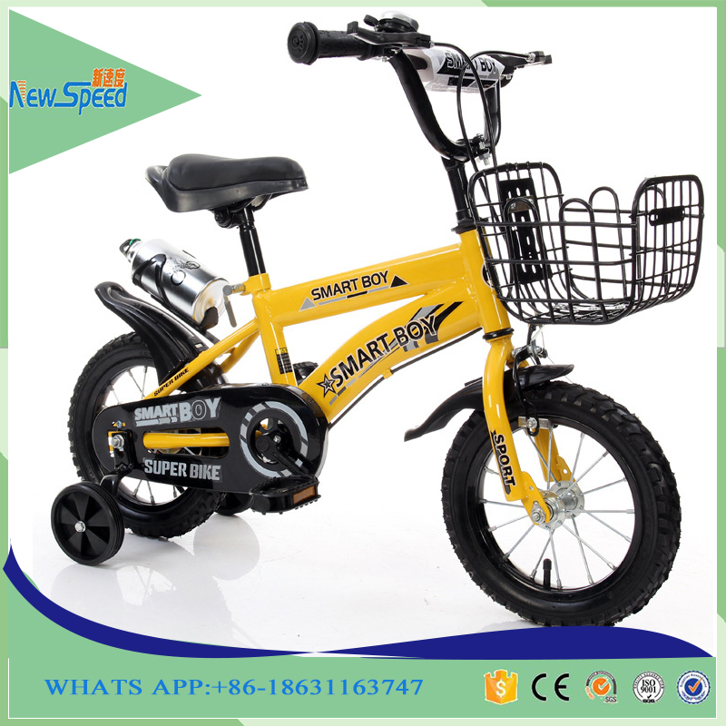 Bmx baby bike 12 14 16 18 inch bycicle for kids toys bike made in China