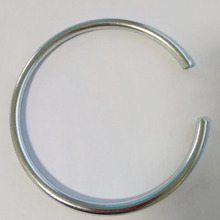 Stainless Steel DIN 7993/GB 921 Roundwire Snap Rings for Shaft/ Circlip