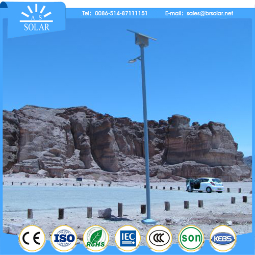 New design solar panel street light price list