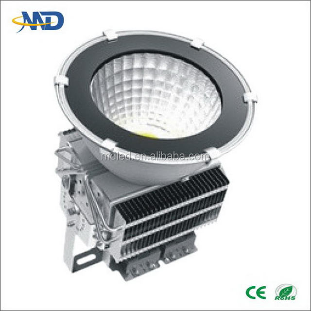 Design hotsell led high bay lamp with cooling fan