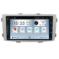 New Arrival Android GPS System Hot Selling HiLux Radio Navigation auromobile