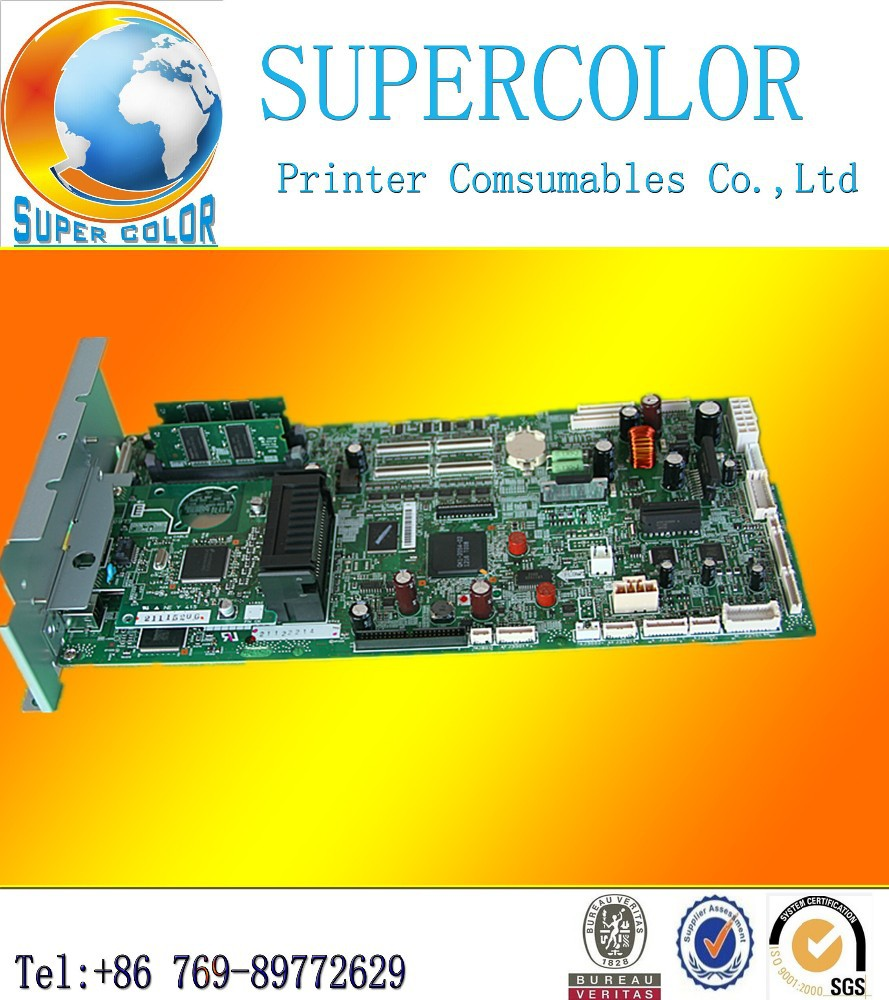 Order From China Direct Mainboard For Canon Ipf9000 Printer Mother ...