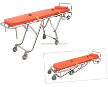 CL013 aluminum loading ambulance stretcher sizes