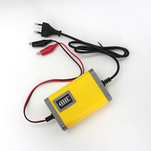 Long-life 12V2A Automatic Lead-Acid 12v 100ah battery charger