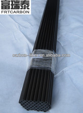 epoxy hollow fiberglass tubing and carbon fiber tubing for building kites