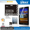 Laptop screen shield/screen protector roll material for Samsung galaxy tab 7.7 p6800