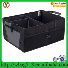Multipurpose Car Storage Box Collapsible Folding Car Trunk Organizer