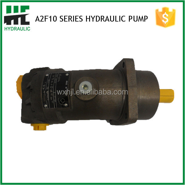 Hydraulic Pump For John Deere Rexroth A2F Series Motor Chinese Supplier