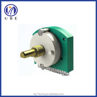 39mm Rotary switch