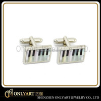 Wholesale Cheap Fashion Gemstone Cufflink Mens